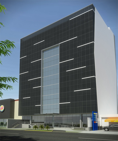 Proyecto Benavides Empresarial