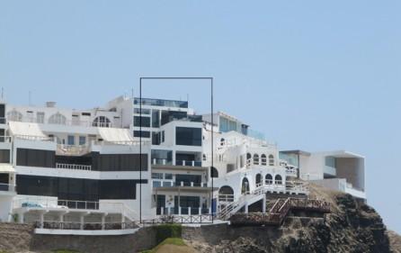 Casa de Playa en Los Leoncitos