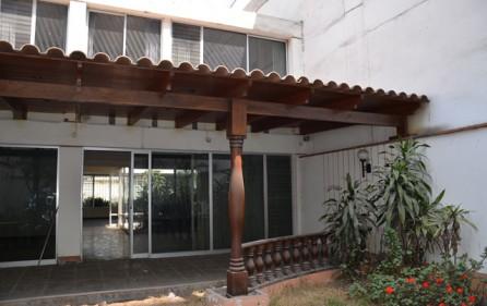 Casa para oficina San Isidro