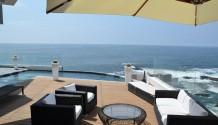 Club Náutico Poseidón – Casa de playa