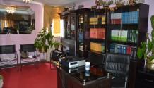 Oficinas - Departamento de 110 m2 Ovalo Higuereta Santiago de Surco
