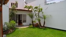 Casa para Oficina San Isidro con 11 ambientes y AC 300 m2 en alquiler