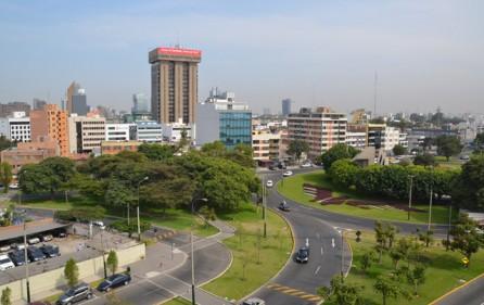 Penthouse Duplex en Corpac San Isidro