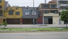 Casas en San Miguel Casa con 3 departamentos