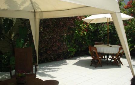 Jardin Casa San Isidro