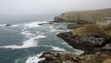 Terreno frente al mar con proyecto aprobado