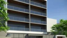 Proyecto Edificio Lugano Chacarilla - Construcciones Santiago de Surco