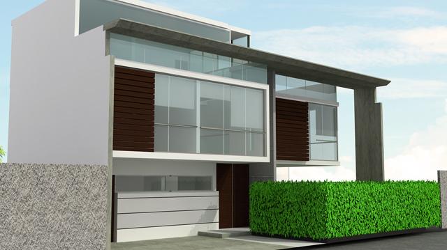 Casas en condominio batallon callao chacarilla - Piano casa in condominio ...