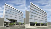 Alquiler Oficinas Edificio comercial en Basadre San Isidro