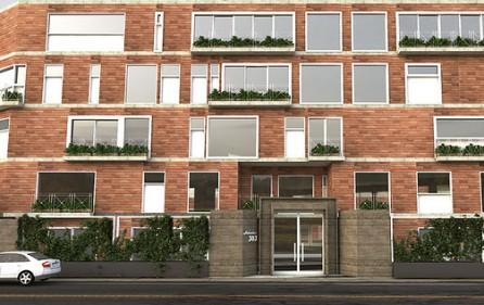 Proyecto Edificio Asturias en Surco