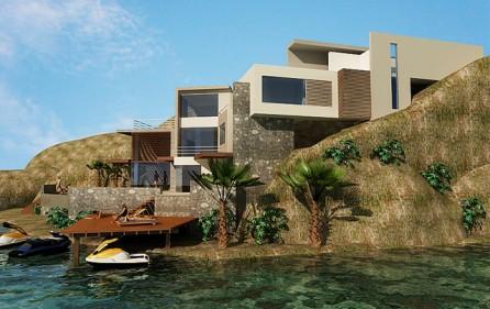 Con Proyecto Casa de Playa