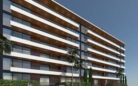 Proyectos Edificio Los Sauces en San Isidro