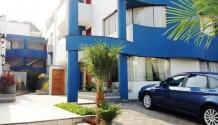 Alquiler Departamento en Condominio en Corpac San Borja