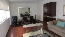 Duplex en Chacarilla San Borja con excelente ubicacion