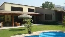 Alquiler Casa con piscina en Rinconada La Molina