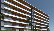 Departamentos en San Isidro Proyecto Edificio Villa Los Sauces
