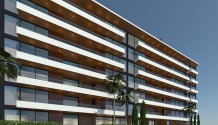 Departamentos de 3 dormitorios en San Isidro Proyecto Edificio Villa Los Sauces