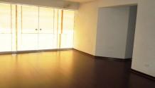 Departamento en San Borja de estreno 3 dormitorios