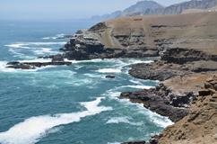 Terreno con acceso directo al mar