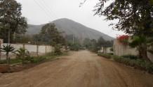 Terreno rustico en San Fernando REUSCHE Pachacamac