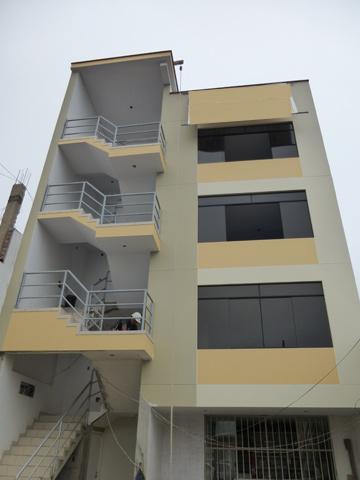 Departamentos de estreno en san miguel urb maranga 3 for Departamentos 3 pisos
