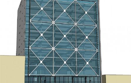 Proyecto Torre Tanguis 1