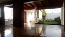Exclusiva Casa en Surco por Chacarilla