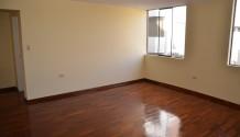 Departamento en San Borja con 2 dormitorios