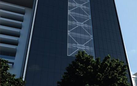 Oficinas Centro Empresarial Reducto Miraflores