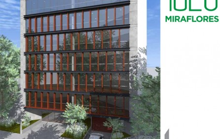 Proyecto Oficinas Mendiburu 1028 Miraflores