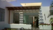 Casa de Playa en Gaviotas 3er Fila