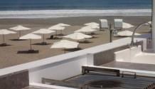 Casa de Playa en Asia Azul