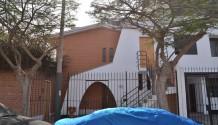 Casa con 3 departamentos en Surco