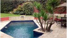 Increible precio: Casa en La Molina Calle Jose Antonio Urb Camacho