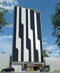 Proyecto Vision Tower