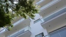 Departamentos de estreno Residencias Madrid Proyecto en Corpac San Isidro