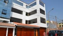 Departamentos de estreno Calle Rubies Los Fresnos La Molina