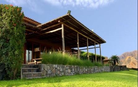 Casa de Campo Azpitia en Canete