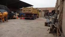 Terreno para almacen cerca Panamericana Sur Chilca