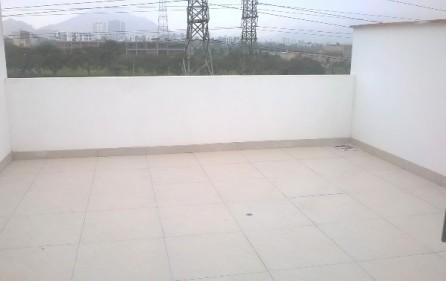 DUPLEX San Borja Boulevard terraza 9