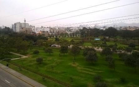 DUPLEX San Borja Boulevard vista 10