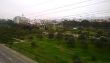Duplex frente a parque Boulevard cerca al Pentagonito San Borja