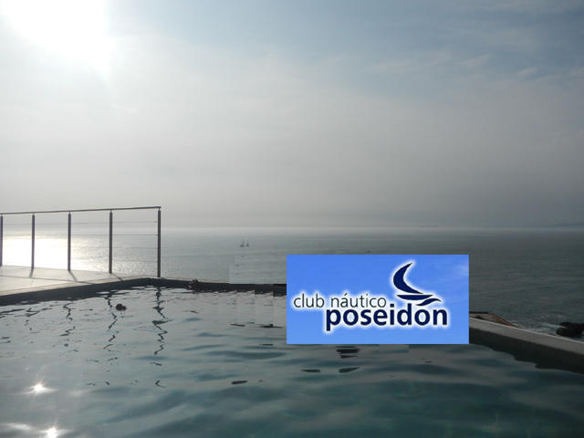 Casa Sol del Mar Club Nautico Poseidon