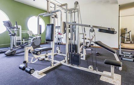 5-Gym
