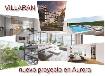 Proyecto Villaran 184 en Aurora Miraflores