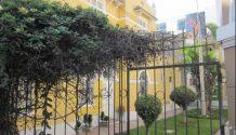 Venta casa para oficina en Miraflores con licencia comercial