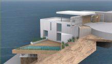 Casas de Playa Club Nautico Poseidon