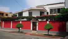Alquiler casa cerca al Open Plaza San Miguel
