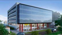 Oficinas de estreno Centro Empresarial Primavera 609