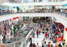 Wong: El mall de Santa María tendrá el 'hub' de discotecas top